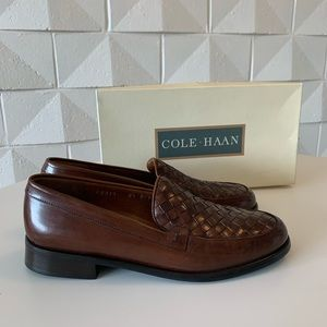 NWOT Judith Cole Haan Loafers Size 8.5
